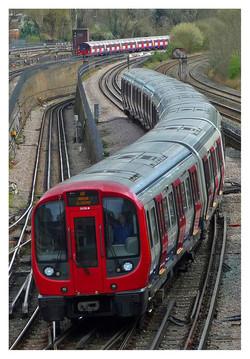 The Metropolitan Line