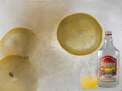Ice & Lemon Please