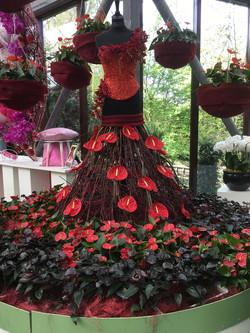 A Keukenhof Dress