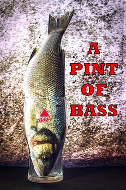 A Pint of Bass