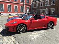 Ferraris for All