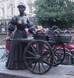 Tart with a Cart