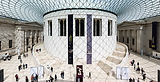 British Museum Great Court_Richard Brown