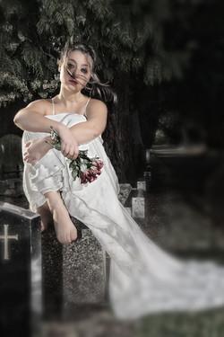 Bride (Jilted)