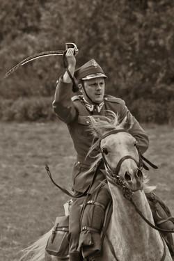 Polski Kawaleria