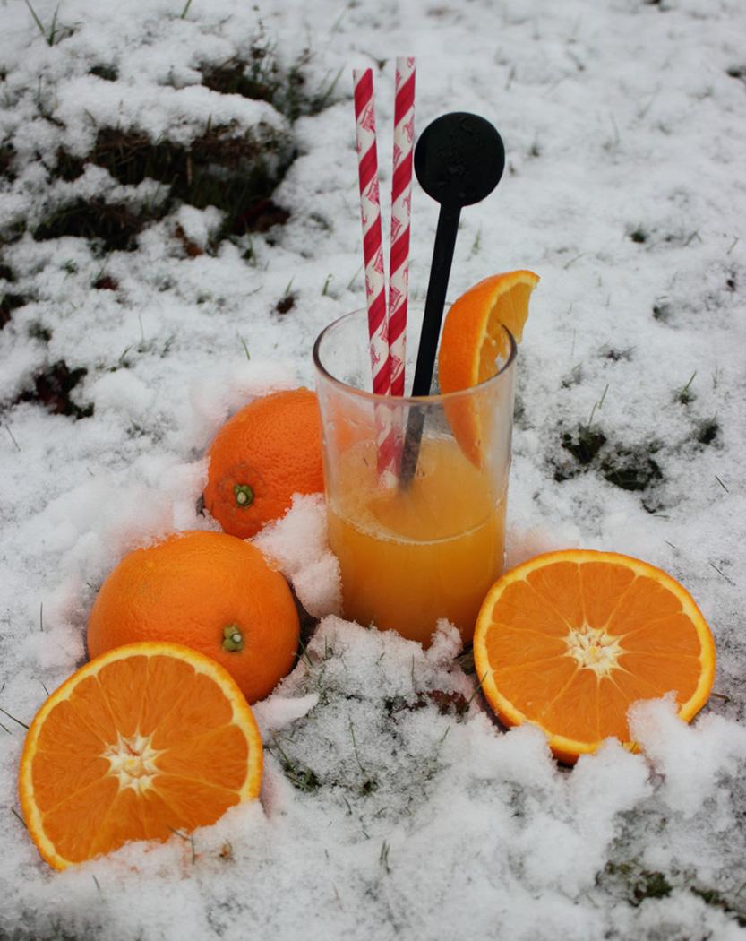 Frozen Orange Juice