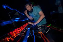 DJ Spin that Wheel