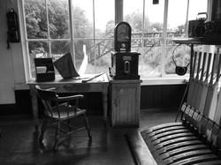 Rowley Sigmal Box