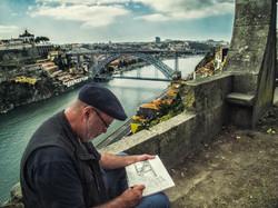 Porto Artist