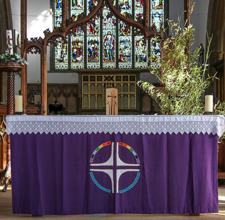 St Mary's Bungay