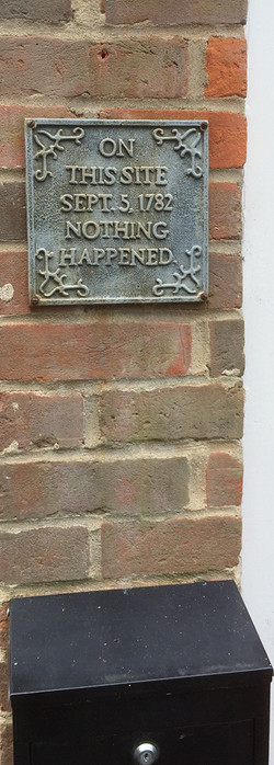 Henny Street - Nothing Happened