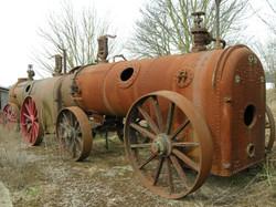 Butley Boilers