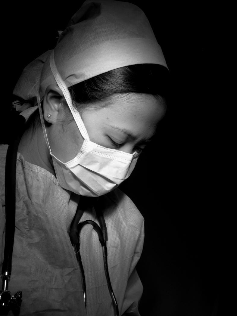 Theatre Nurse