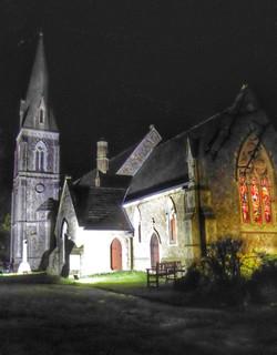 St Andrews Melton