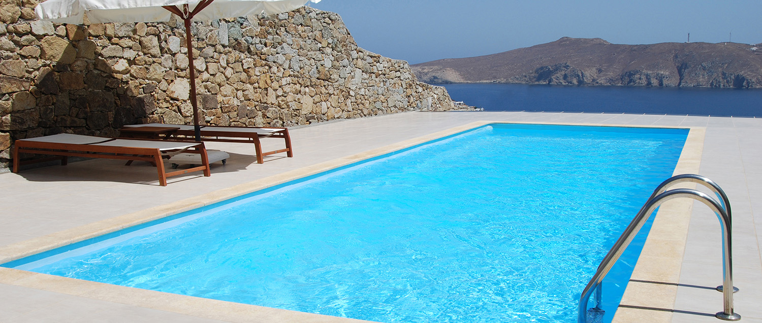Sea Breeze Panormos Mykonos Villa