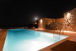 Sea Breeze Panormos Mykonos Villa