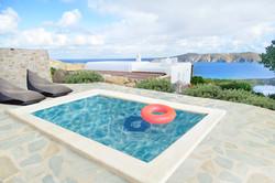 SALT - Pool