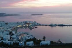 Sea Breeze Panormos Mykonos Villas