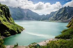 Mt Pinatubo (2) Philippines