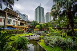 Makati City (Greenbelt)