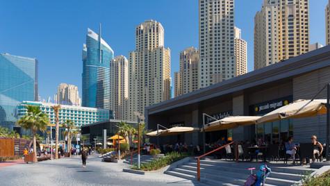 Jumeirah Beach Residences - The Beach.jpg