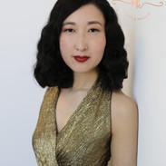 Sheila:glamour:hair:makeup:katiekiharaha