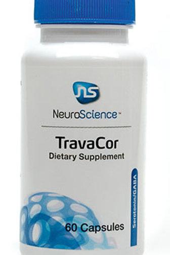 TravaCor 120 ct