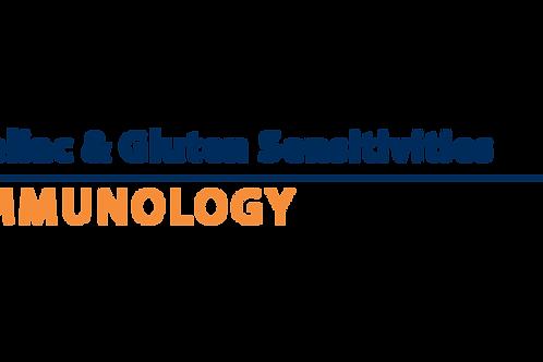 Celiacs and Gluten Sensitivity Testing