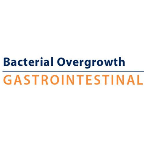 Bacterial Overgrowth