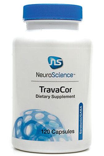 TravaCor 60 ct
