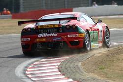 161119 _ Ferrari F430 GTC (GPC Sport #70