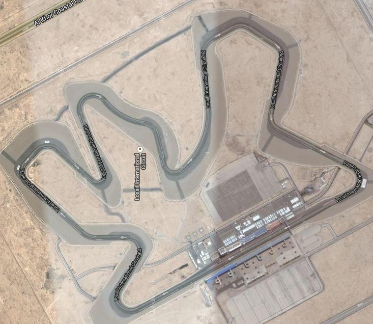 Losail - Qatar