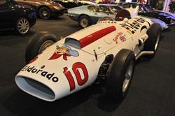 """Maserati 430/M/48 """"Eldorado"""""""