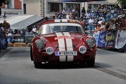 Porsche 356 Cup