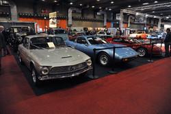Iso Rivolta - r Ferrari 365 GTC/4