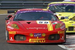 172455 _ Ferrari F430 GTC (AF Corse #59)