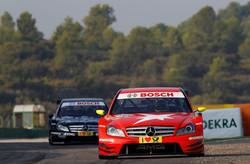 2011 DTM - Valencia (E)