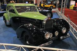 Bugatti T57 C Coupe Special (1938)