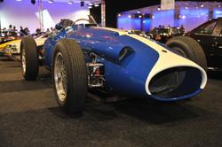 Maserati 250F Picolo #2534 (1958)