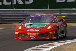 172111 _ Ferrari F430 GTC (GPC Sport #70