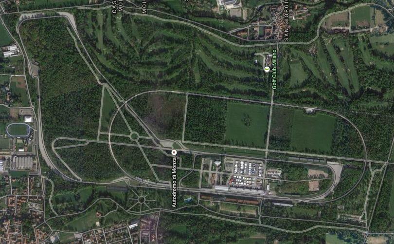 Monza (I)