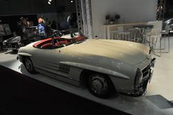 Mercedes Benz 300 SL Roadster (1960)
