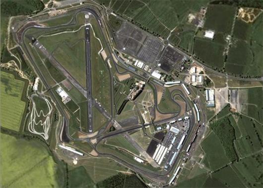 Silverstone (GB)