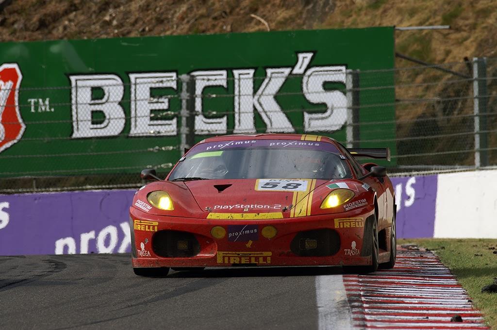 093528 _ Ferrari F430 GTC (AF Corse #58)