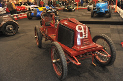 Renault I Course (1902)