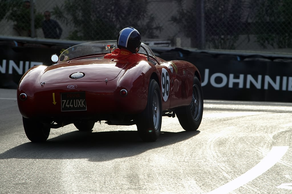 Ferrari 275 S (0030 MT)