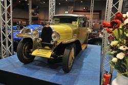 Bugatti T38