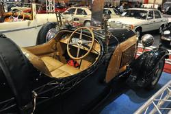 Bugatti T49 (1931)