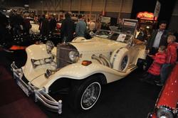 Excalibur Phaeton Serie IV Cabrio