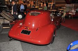 Alfa Romeo 6C - 2500SS Recarrozzata
